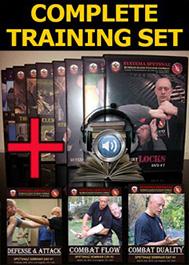 Systema Spetsnaz DVD - Russian Martial Arts